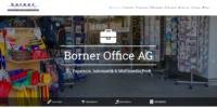 Borner Office AG