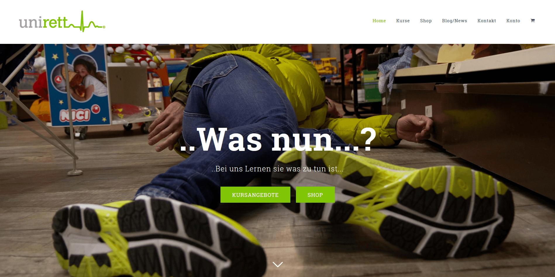 unirett GmbH