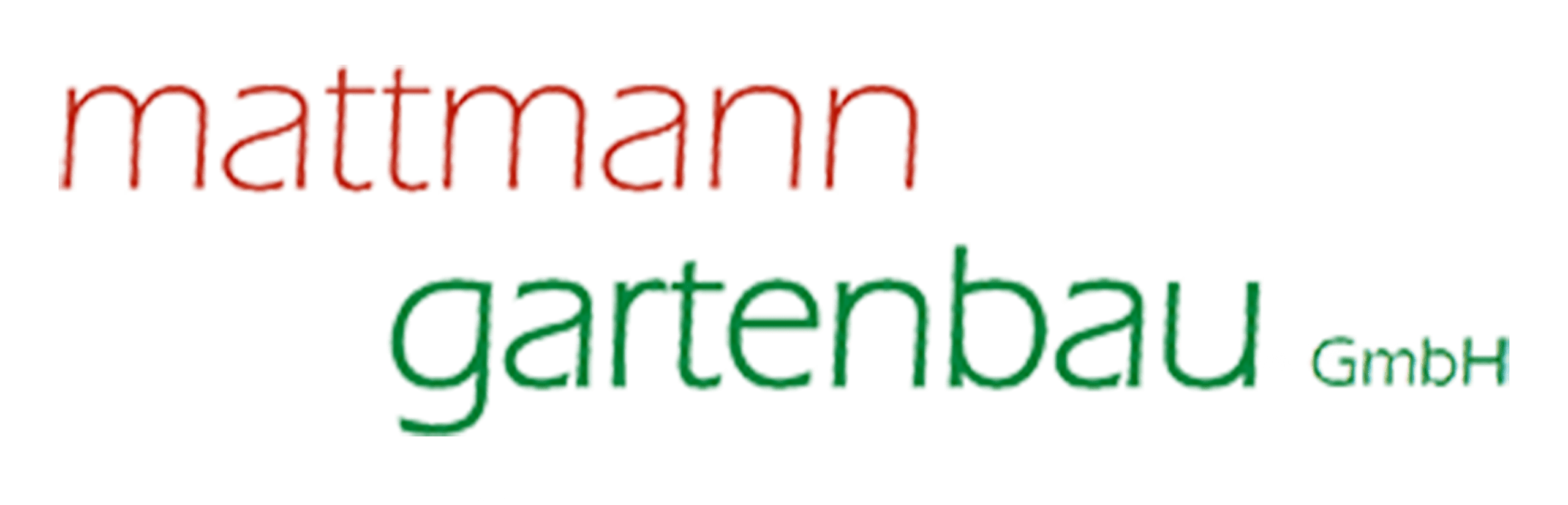 Mattmann Gartenbau GmbH