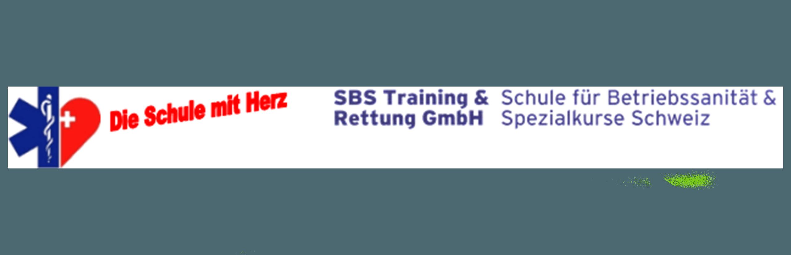 SBS Training & Rettung GmbH